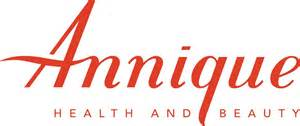 Annique Health and Beauty - Home Page