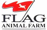 Flag Animal Farm