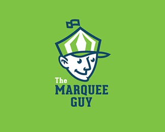 The Marquee Guy
