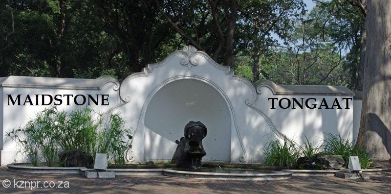 Maidstone Golf Club, Tongaat