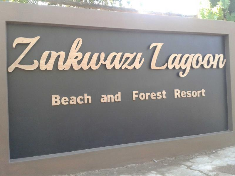 Zinkwazi Lagoon Beach & Forest Resort