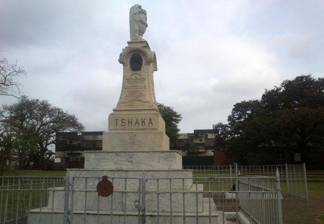 King Shaka Grave and Memorial
