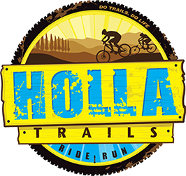 Holla Trails