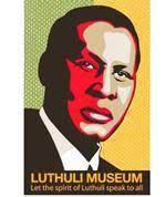 Albert Luthuli Museum