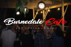 Burndale cafe